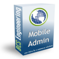 Responsive / Mobile Admin for X-cart!