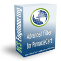 Advanced Filter for PinnacleCart